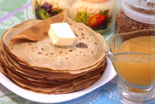 Гречневые блины. Пошаговый кулинарный рецепт с фотографиями приготовление гречневых блинов из гречневой муки на Масленицу.